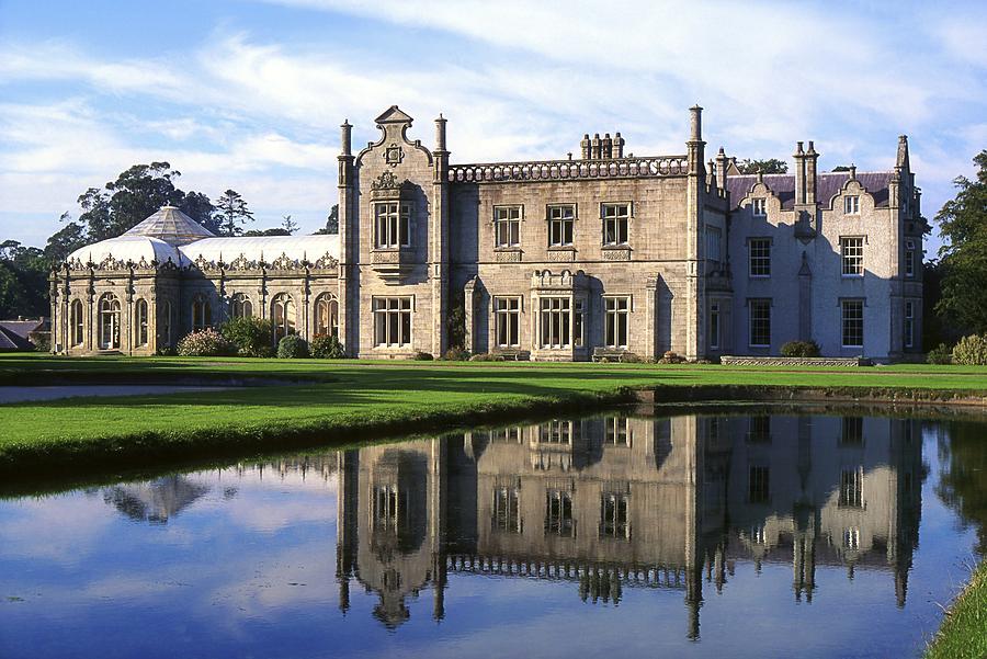 Resultado de imagen de Kilruddery House irlanda