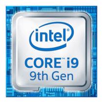 Intel Core 9na generación