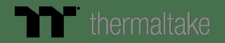 Thermaltake Logo - Clones y Perifericos