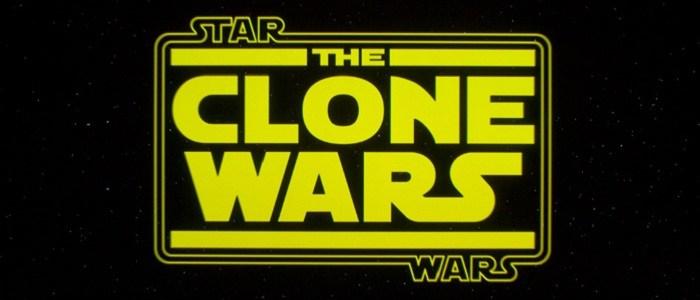 The Clone Wars Seasons One Through Six Original Soundtrack Coming November 11th!