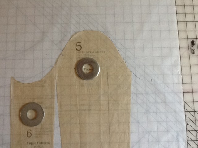 Tracing Sleeve 2