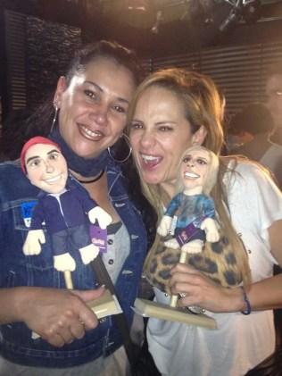 Clonitos Muñecos Personalizados