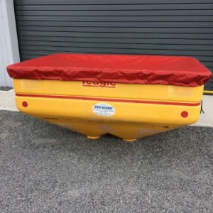 Teagle xt48 Fertilliser Spreader Cover