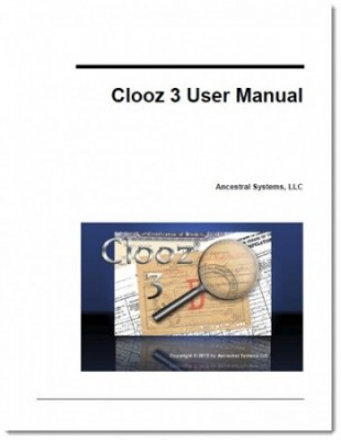 Image of the Clooz User Guide
