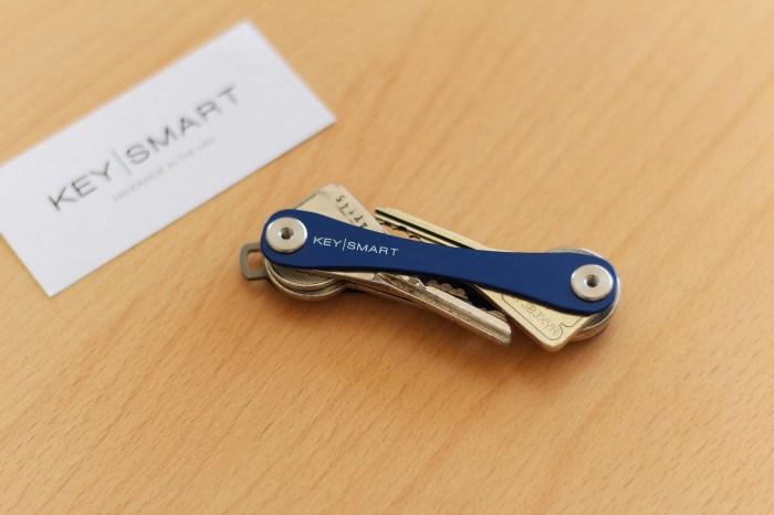 KeySmart - Remontage
