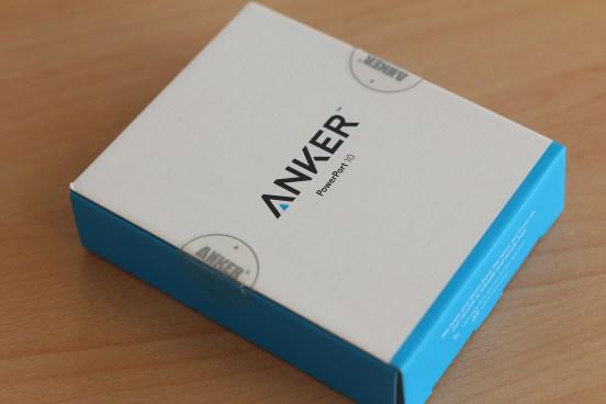 Anker PowerPort 10
