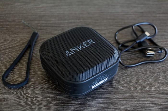 Anker SoundCore Sport 3