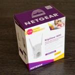 Répéteur Wifi Netgear EX6130
