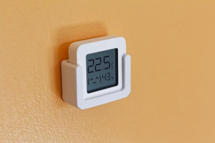 Thermomètre Xiaomi Mijia 2
