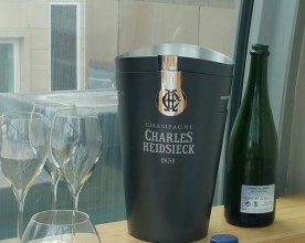 Charles Heidsieck Champagne Brut Reserve