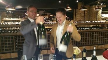 Champagne Henriot Laurent Fresnet Martyn Zemavicius