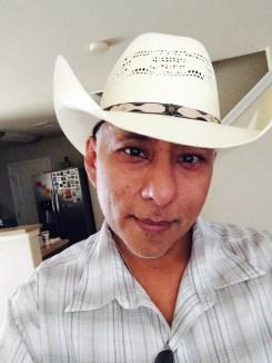 My Tex Mex Cowboy