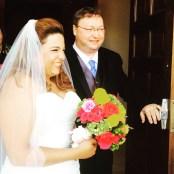 Congrats Mr & Mrs!!