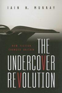 Cover: The Undercover Revolution