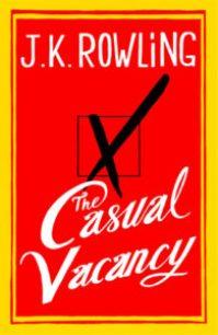 casual vacancy cover