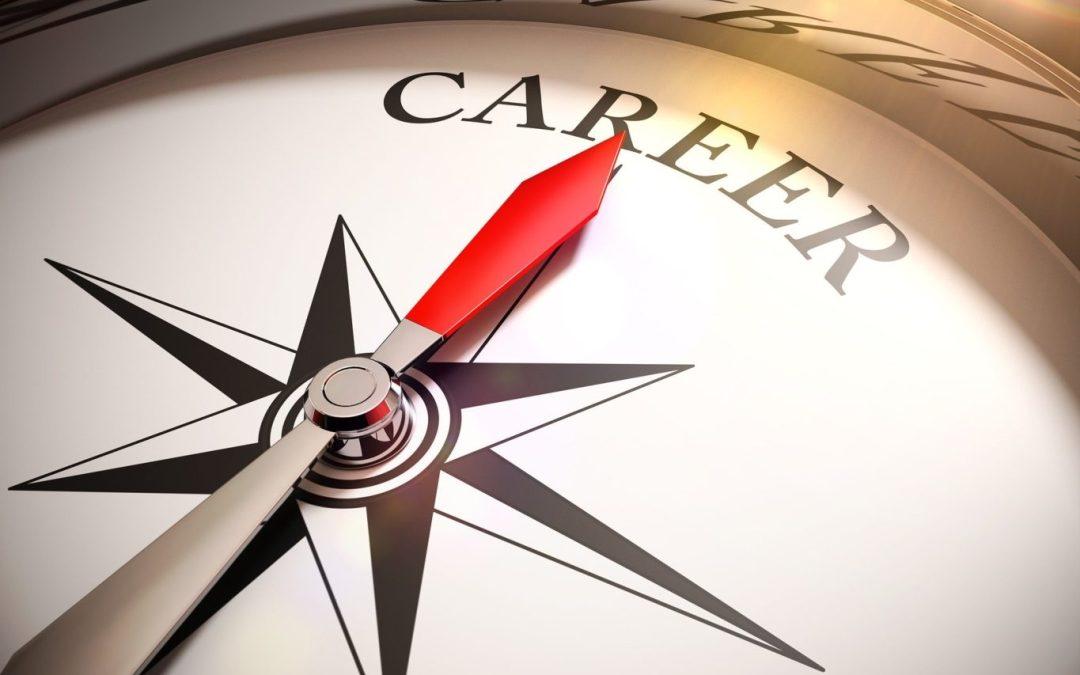 Fausse idée n°5 : ce n'est pas un emploi stable, il n'y a pas d'opportunités.