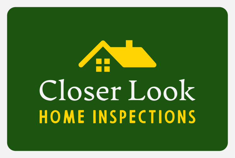 Closer Look Home Inspections Icon
