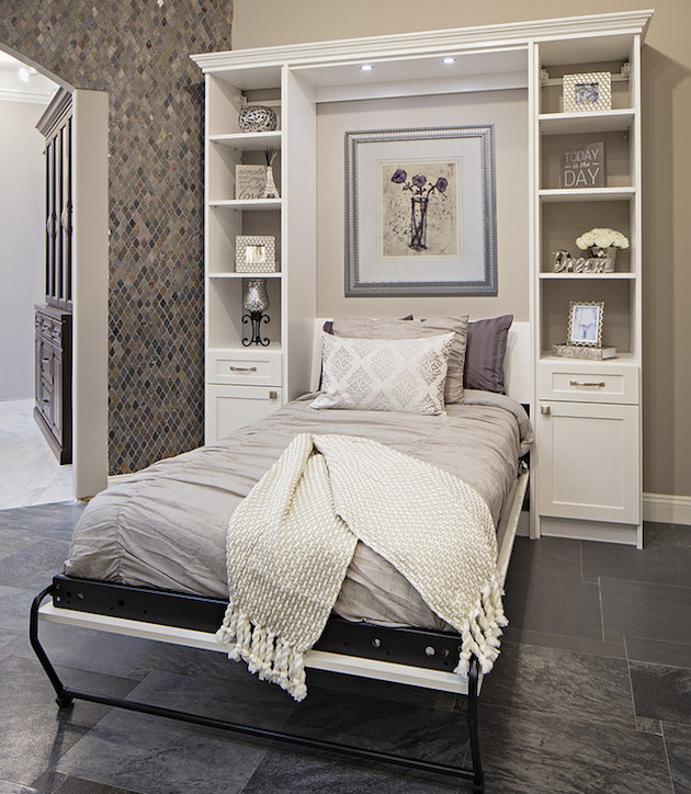 4 Reasons Why You Need A Murphy Bed For Your Charlotte Nc