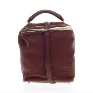 Alexander Wang Willow Frame Messenger Bag Trendlee