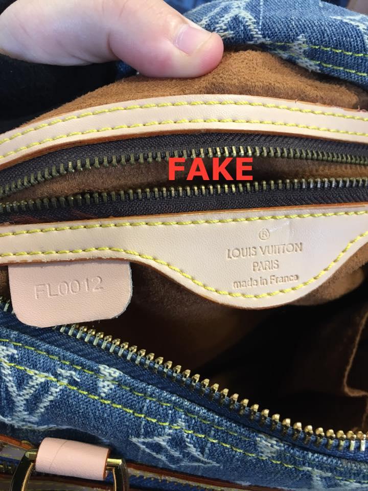 Louis Vuitton Authentication & Date Code Guide - Closet ...