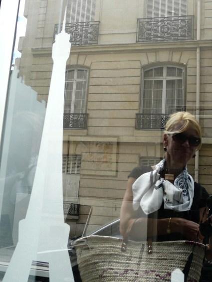 Ladi in Paris