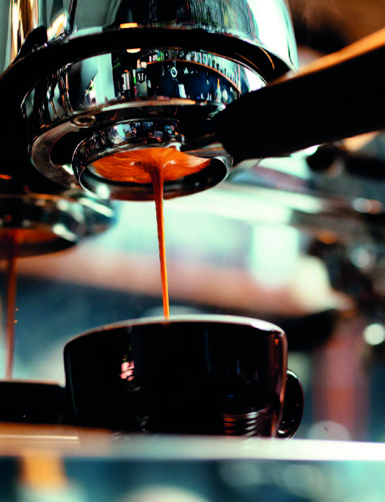 Close the Gap Café