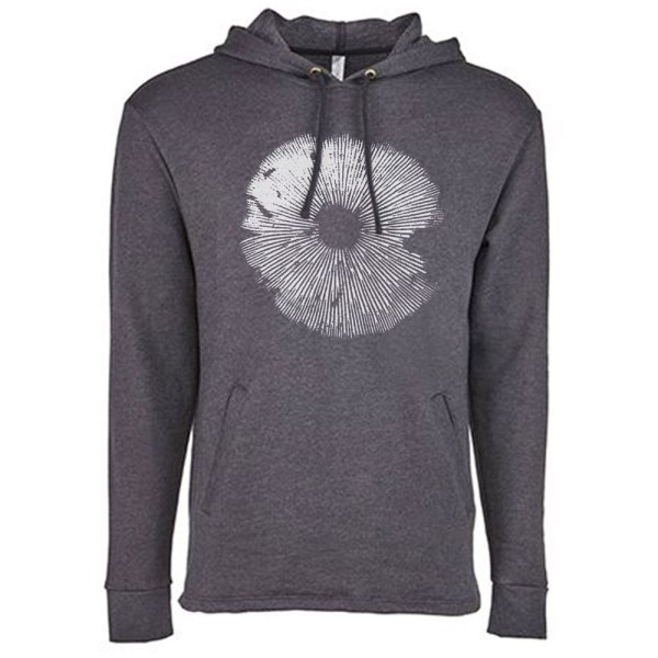 Spore Print Hoodie by Closet of Mysteries