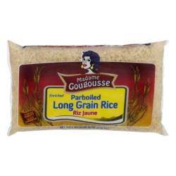 Madame Basmati Long grain rice