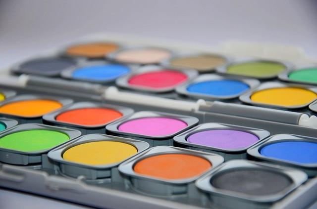 Good Colors/Bad Colors