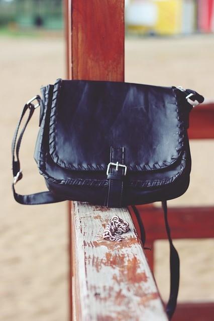 The Perfect Handbag