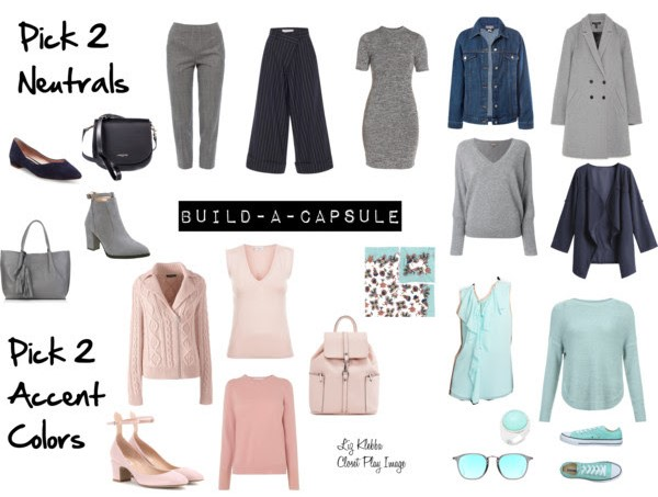 Choosing a Color Palette for Your Wardrobe