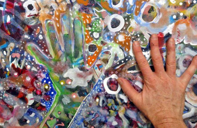 arte come medicina per l'anima