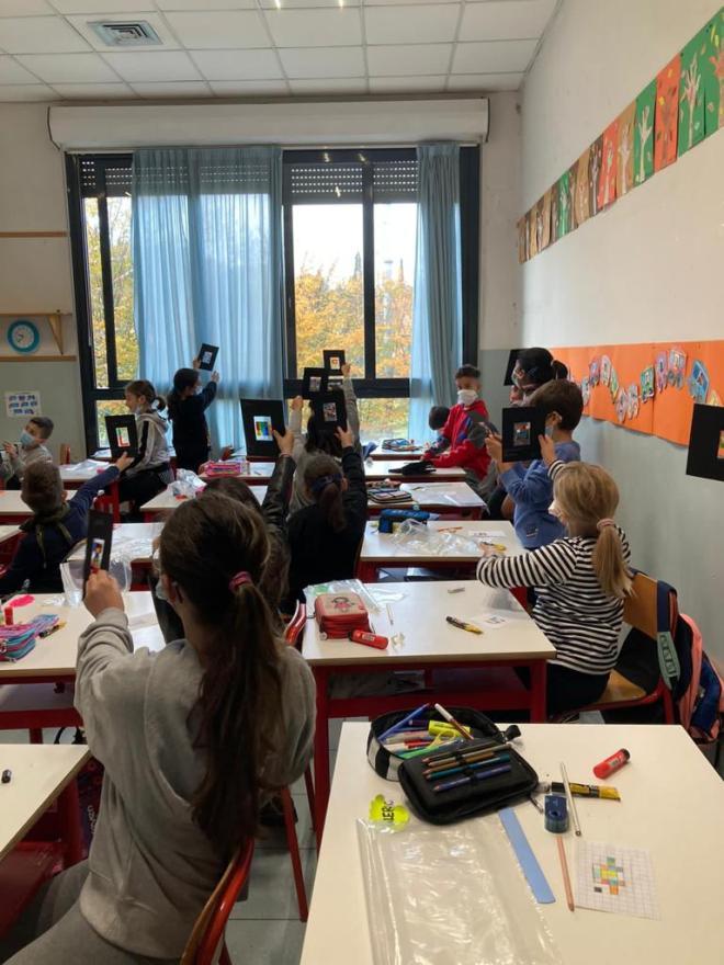 educazione museale serena goldoni