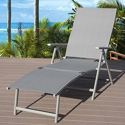 top 10 best patio chaise lounge chairs