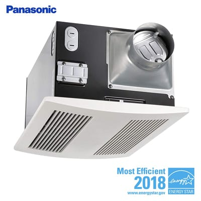 top 12 best bathroom exhaust fans with