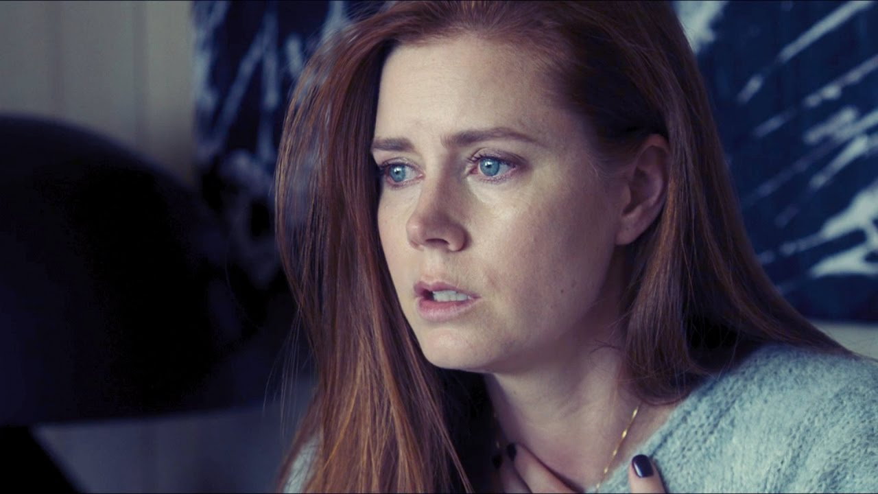Amy Adams Nude In Nocturnal Animals arresting and transfixing cinema – a discussion of tom