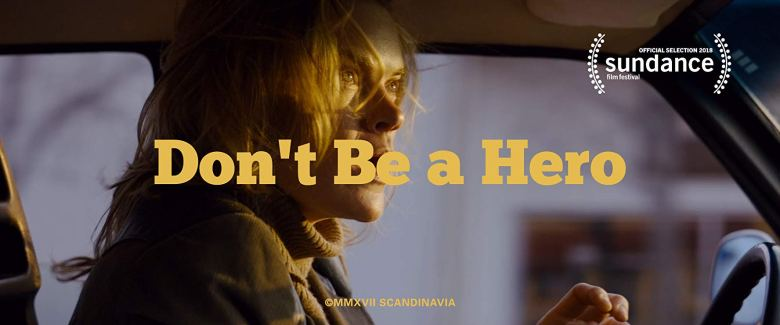 dont be a hero