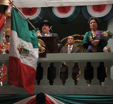 Nueva ley para la exhibición mexicana