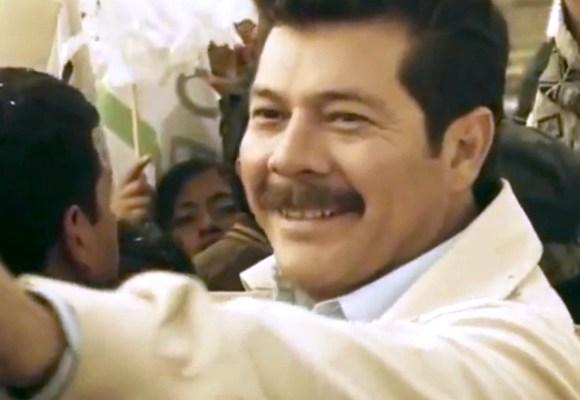 """""""Colosio"""", de romance por México"""