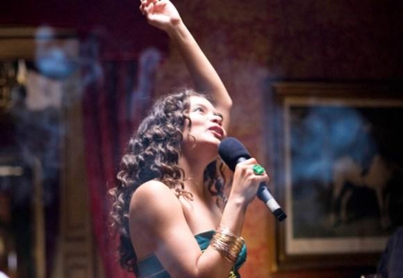 La historia detrás de la canción de Sabina Rivas
