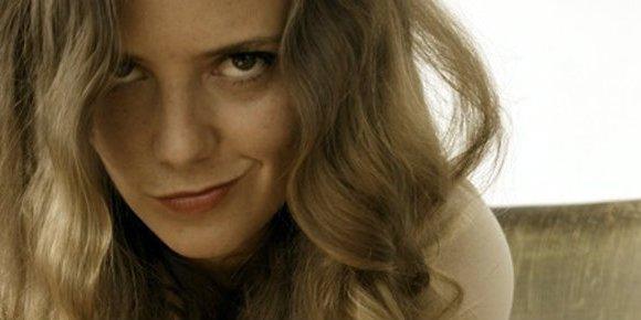 Johanna Murillo, productora