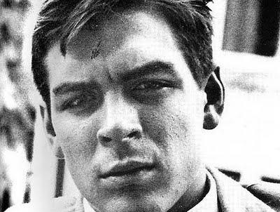 El joven doctor Guevara
