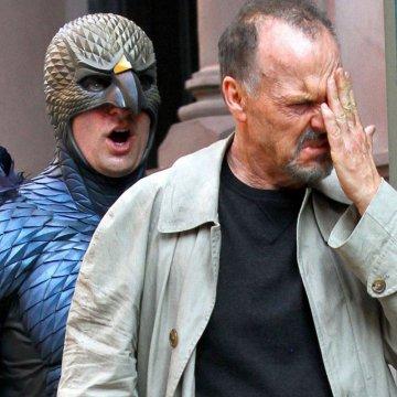 Lamentan descalificación de score de Birdman para el Oscar