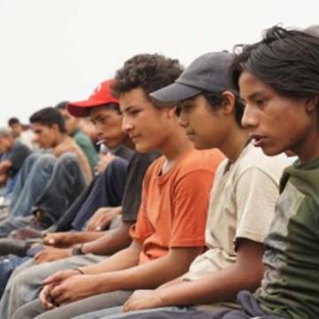 La jaula de oro les da su lugar a los migrantes