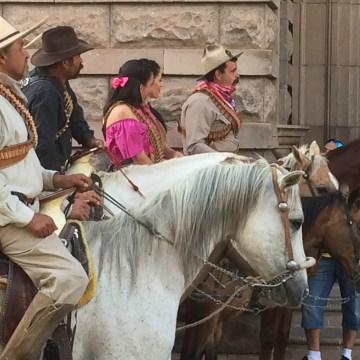Inicia la fiesta del cine mexicano en Durango
