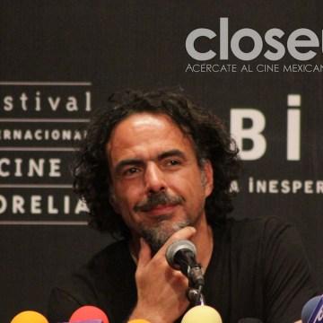 VIDEO: Iñárritu habla de Birdman y el ego