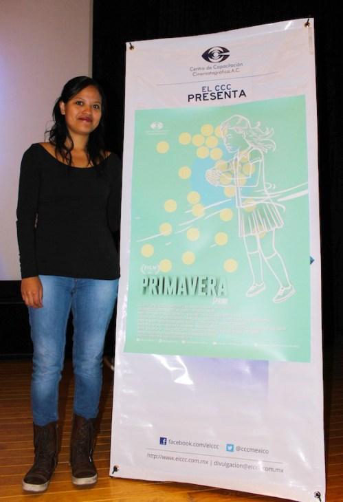 Foto: Itzuri Sánchez Chávez