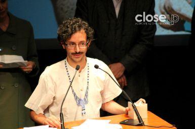 El sueño del Mara'akame, de Federico Cecchetti, ganó el Ojo a Primer o Segundo Largometraje Mexicano (Foto: Itzuri Sánchez)