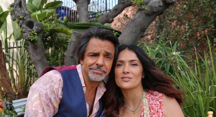 Eugenio Derbez lanza tráiler de nueva cinta