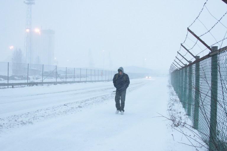 La ciudad de Turku (Finlandia) es testigo de la historia. Foto: Cortesía Cinépolis Distribución